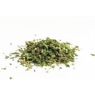 Zelená Země Konopná směs s mátou - 50g